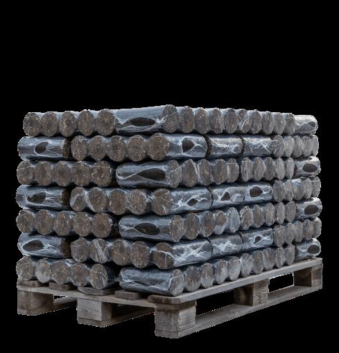 obrázok produktu EKO brikety LES kôrové NOČNÉ 500 kg