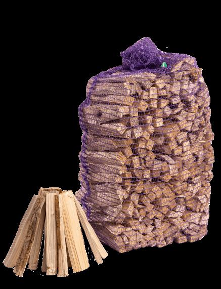 obrázok produktu Podpaľovacie triesky - sieť